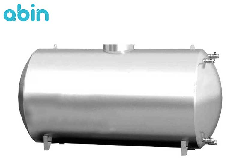 منبع کویل دارافقی آب گرم 300 لیتری رخشاب