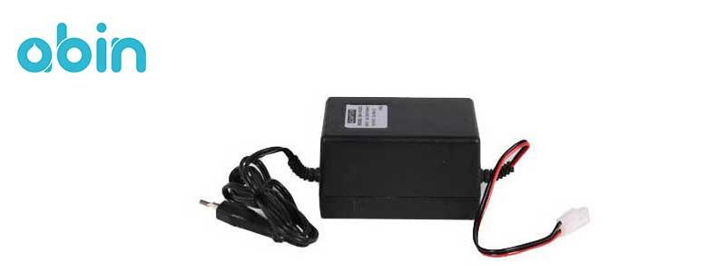 ترانس دستگاه تصفیه آب نیمه صنعتی
