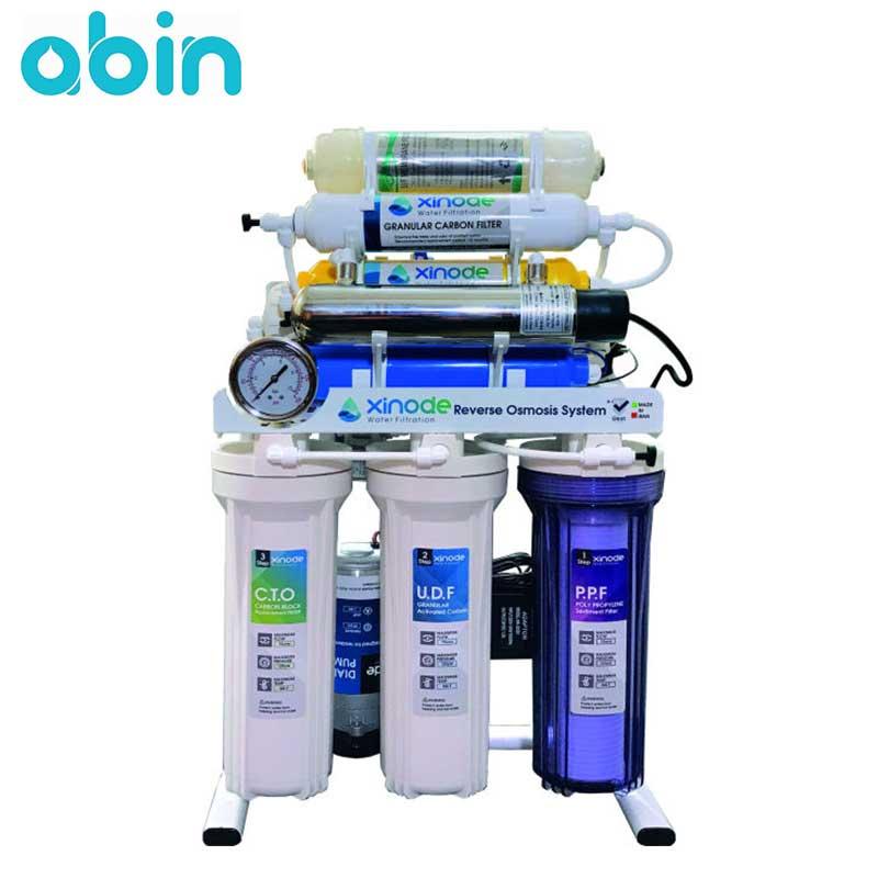 تصفیه آب خانگی زینود مدل AXC-1005HB
