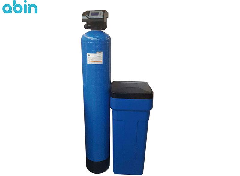 سختی-گیر رزینی کاتیونی هایژنیک STB-80
