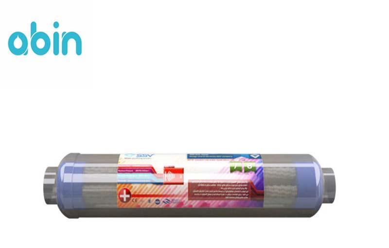 فیلتر اکسیژن ساز - انرژی زا اس اس وی