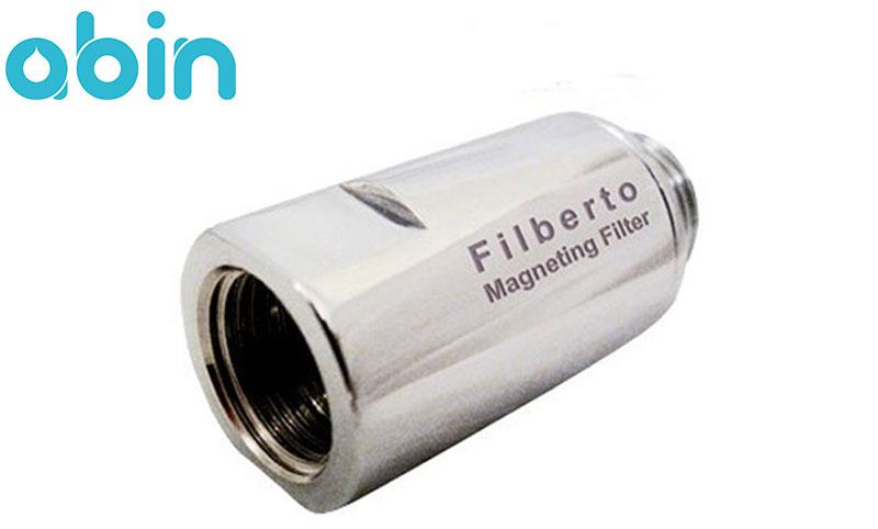 فیلتر رسوب گیر مغناطیسی پکیج فیلبرتو مدل روندد