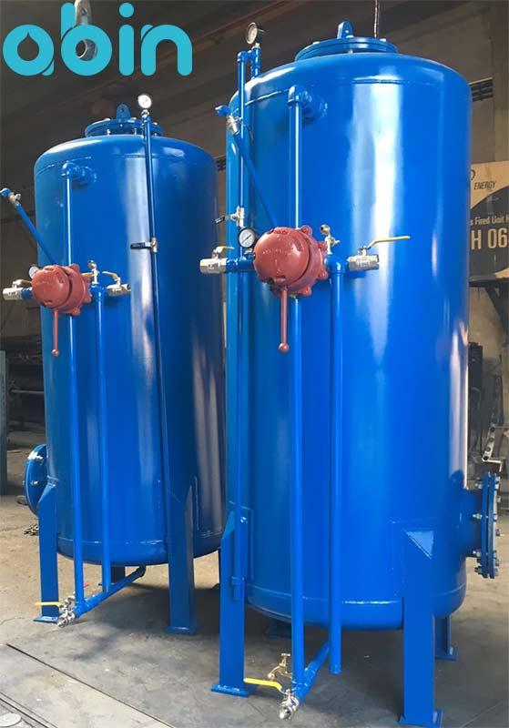 فیلتر سختی گیر رزینی 250 گرینی رخشاب