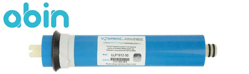 فیلتر ممبران دستگاه تصفیه آب ونترون مدل ULP 1812-50