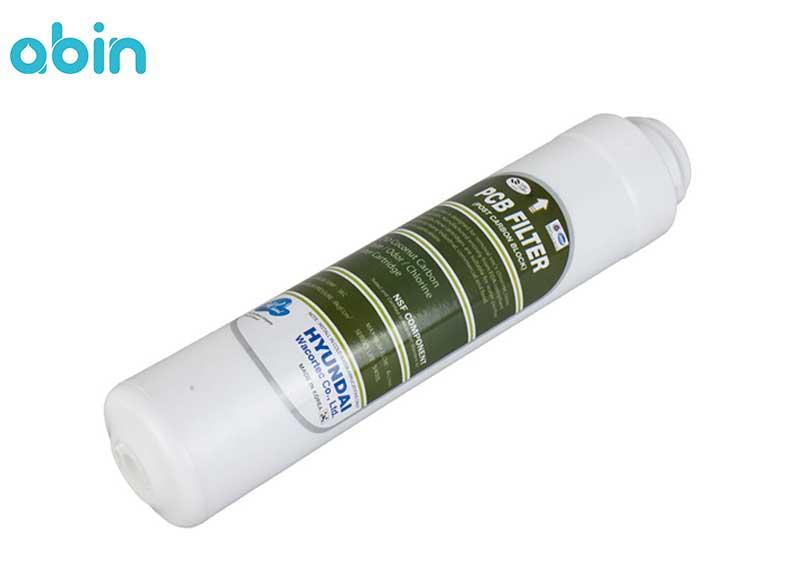 فیلتر کربنی هیوندای واکورتک مدل HQ7