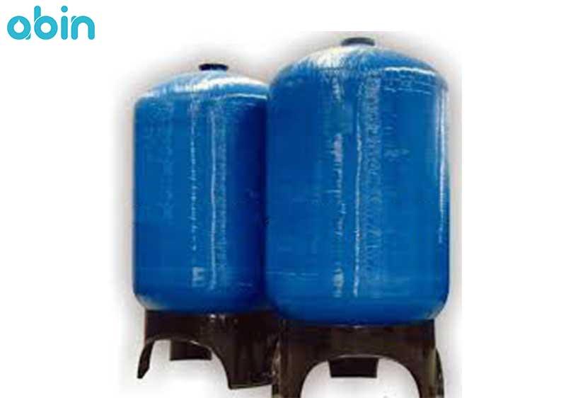 فیلتر FRP هیدروتک (HIDROTEK) مدل TK 2472TB