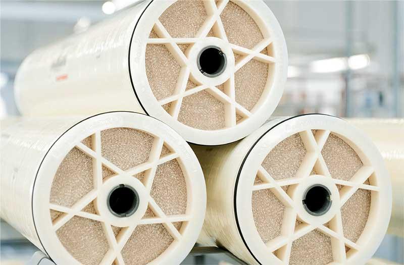 ممبران نوع (B LE) برای کاربردهایی مناسب است که مصرف کم انرژی در آنها در اولویت است.