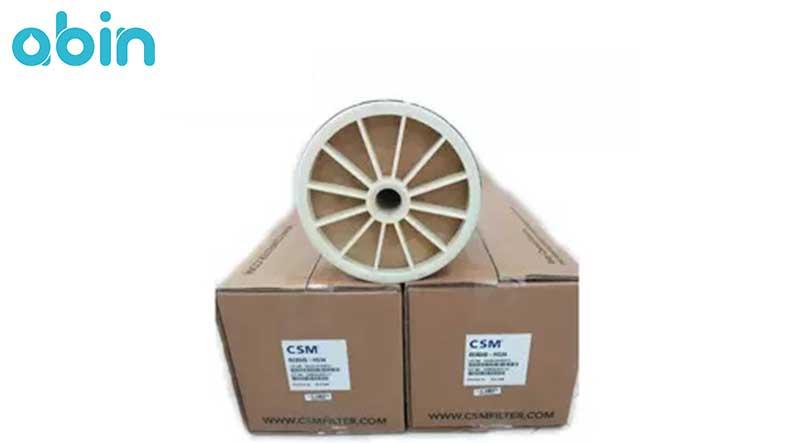 ممبران صنعتی 8 اینچ RE8040-FEn برند CSM