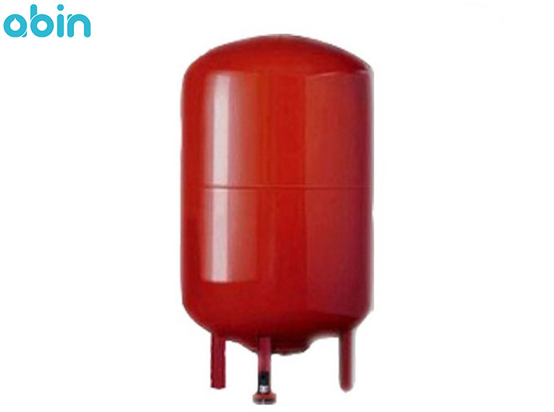 منبع تحت فشار فیلبرتو FI-TP 100 لیتری