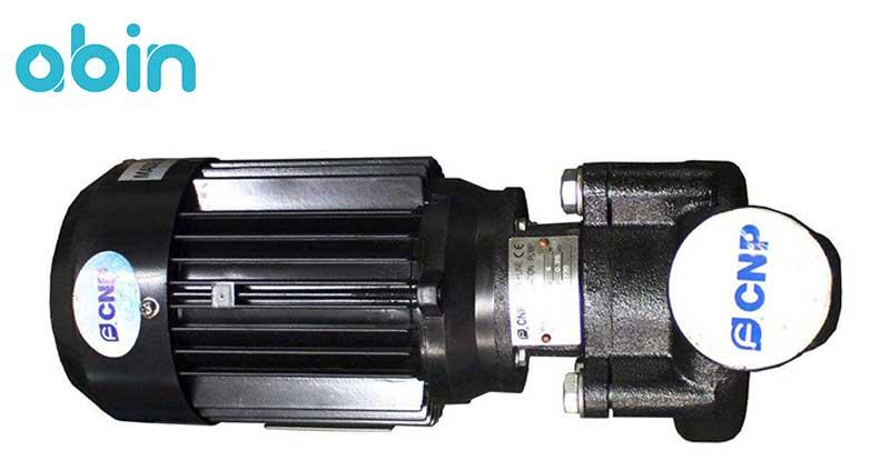پمپ سیرکولاتور خطی CNP مدل TD-3221/2