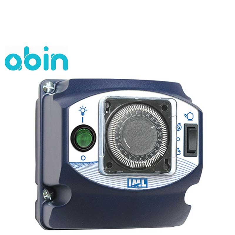 کنترل پنل استخر IML مدل AM004BT
