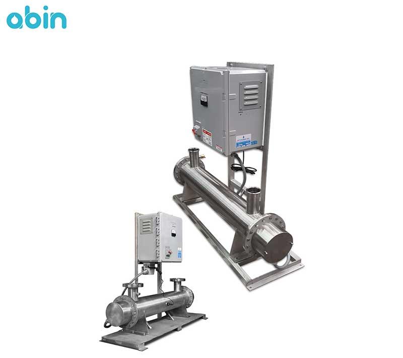 فیلتر اشعه فرابنفش (UV) Wyckomar مدلUV-5007
