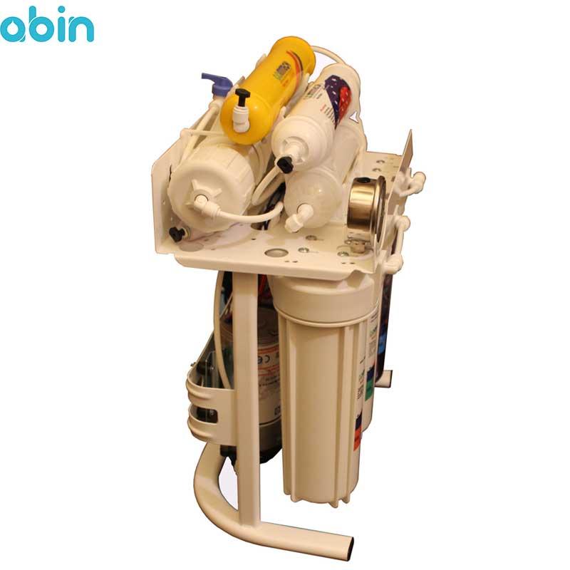 دستگاه تصفیه آب خانگی کامتک مدل ECO-7S