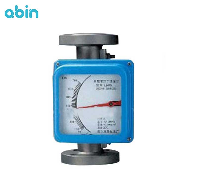 فلومتر فلوتک (Flowtech) مدل 2.5 تا 25 لیتر در ساعت