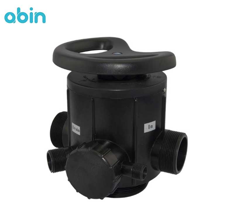 شیر دستی سختی گیر رانکسین (RUNXIN) سایز 2 اینچ مدل F64D