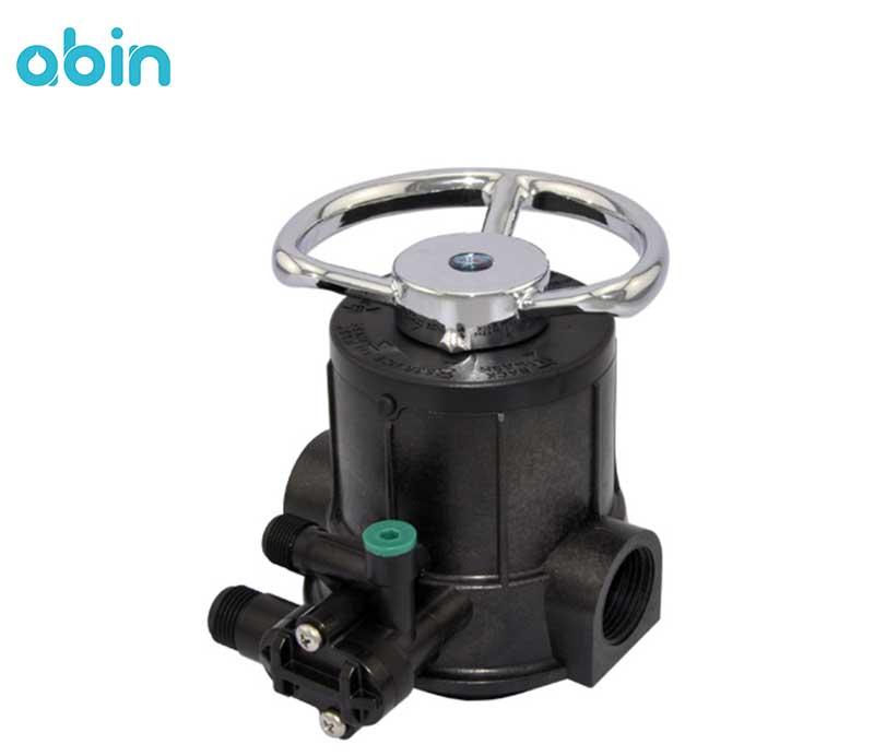 شیر دستی سختی گیر رانکسین (RUNXIN) سایز 1 اینچ مدل F64A2
