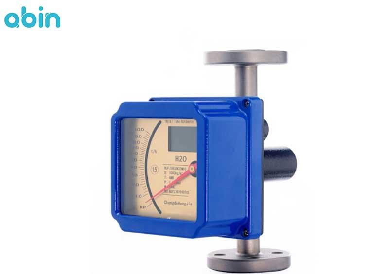 فلومتر فلوتک 250 تا 2500 لیتر در ساعت