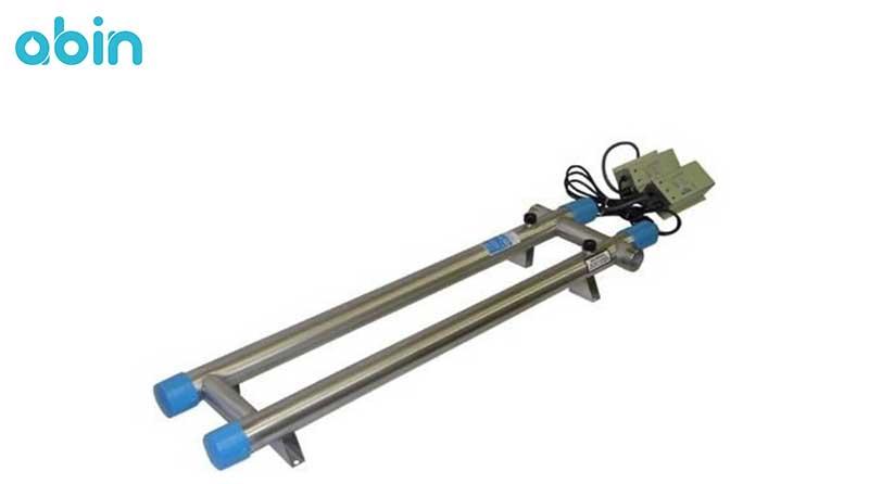 فیلتر اشعه فرابنفش (UV) Wyckomar مدلUV-5000