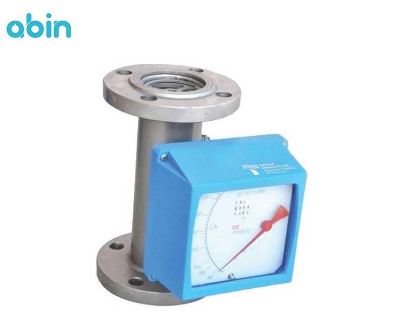 فلومتر فلوتک (Flowtech) 63 تا 630 لیتر در ساعت