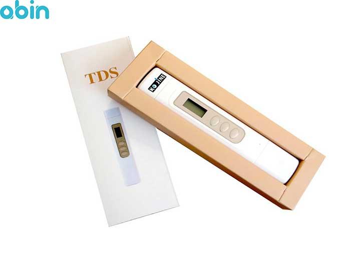 TDS متر کوجین