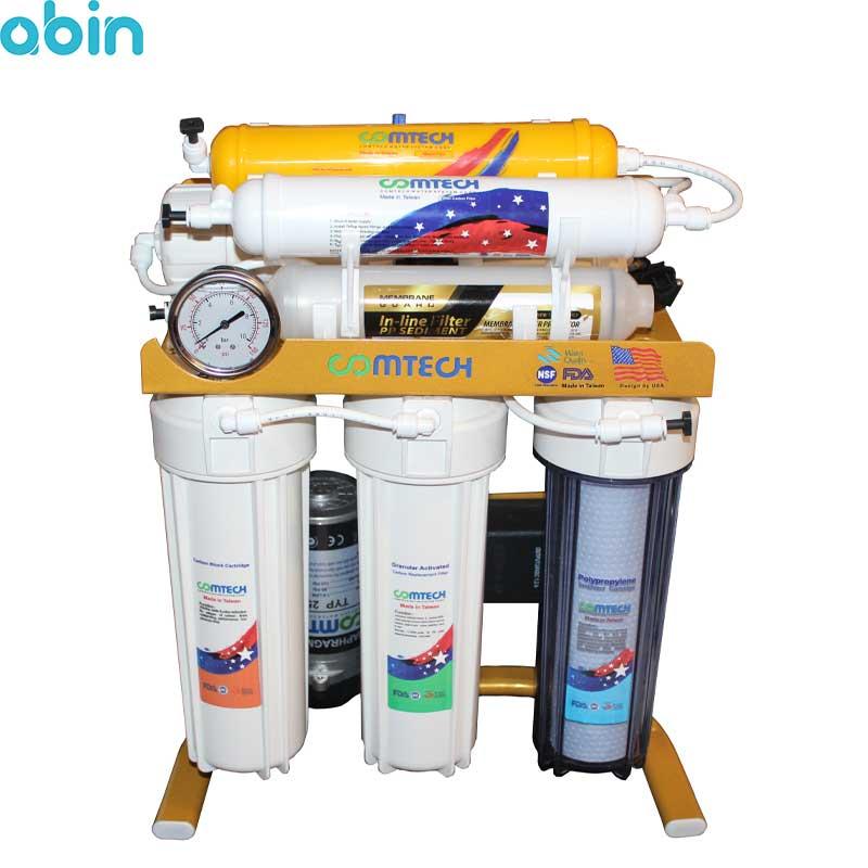 دستگاه تصفیه آب خانگی کامتک مدل Pro-7s