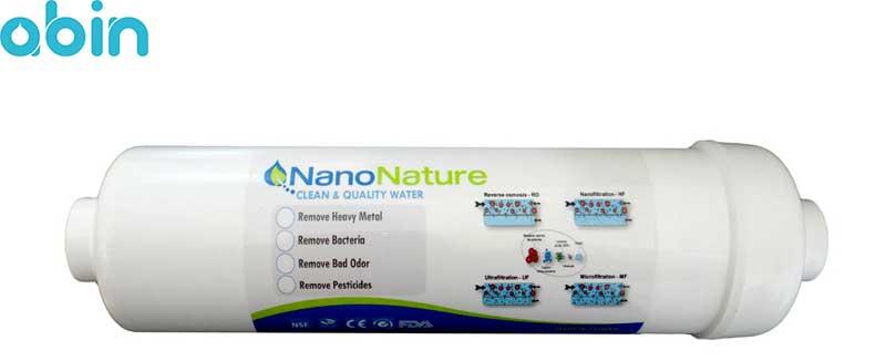 فیلتر نانو گیاهی آکوآ اسپرینگ