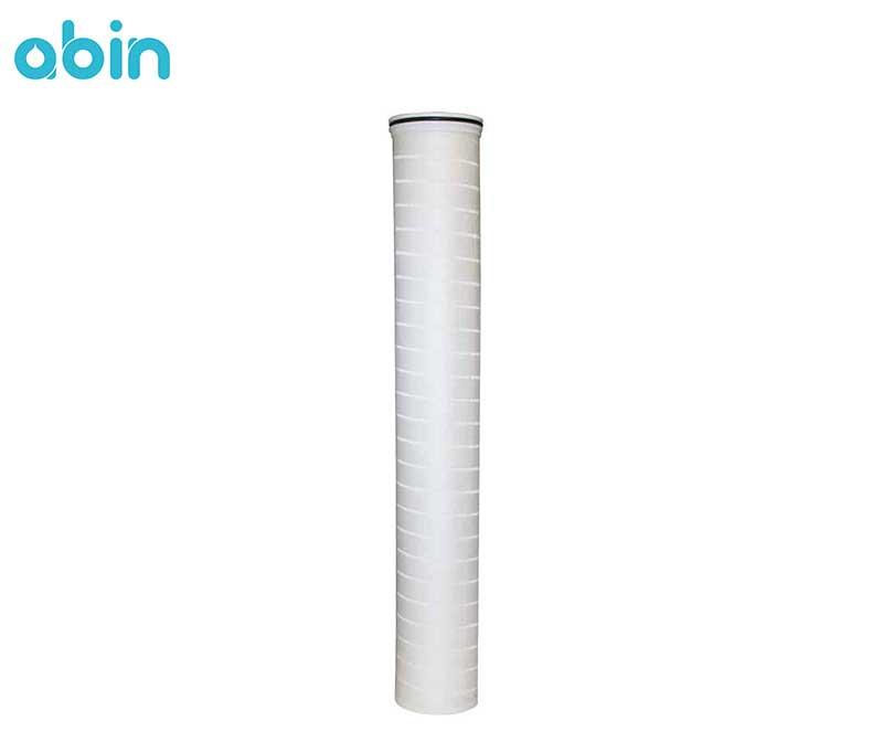 فیلتر فشار بالا (High Flow) 6*60 پنج میکرون
