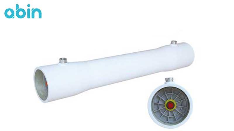 پرشروسل 8 اینچ چهار المانه ساید پورت وایندر 1200 psi