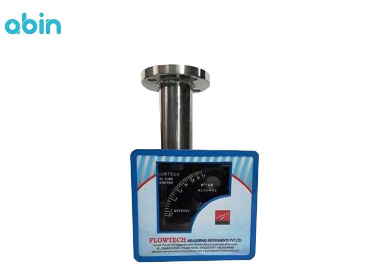فلومتر فلوتک (Flowtech) مدل 16 تا 160 لیتر در ساعت