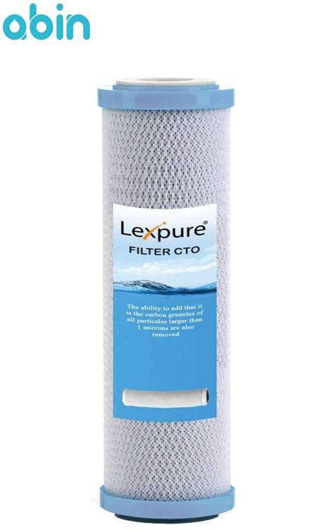 cto lex pure filter