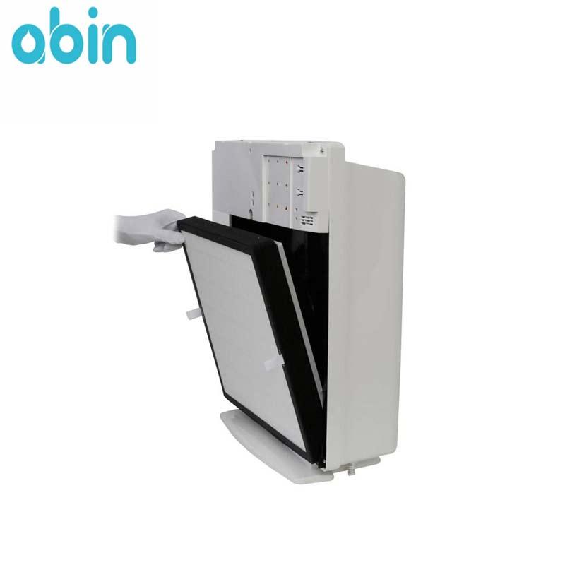 دستگاه تصفیه هوا نئوتک مدل XH_3200