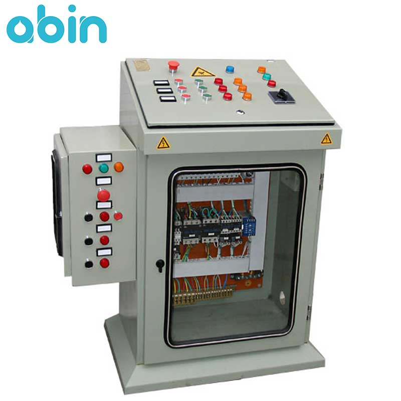 تابلو برق دستگاه تصفیه آب صنعتی