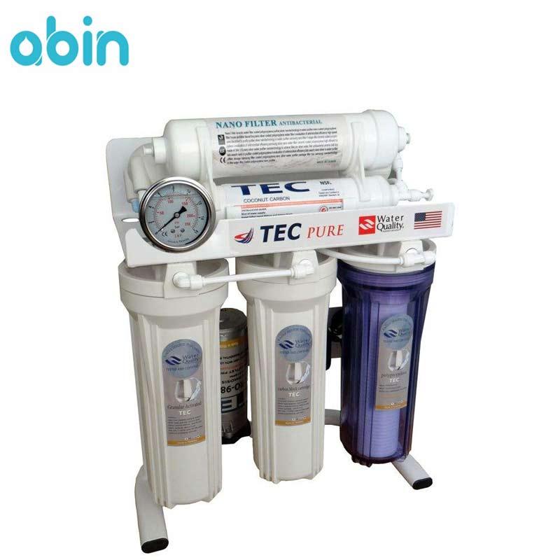 دستگاه تصفیه آب تک مدل 3817